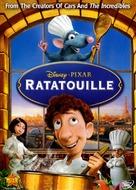 Ratatouille - Movie Cover (xs thumbnail)