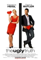 The Ugly Truth - Movie Poster (xs thumbnail)