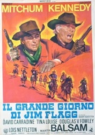The Good Guys and the Bad Guys - Italian Movie Poster (xs thumbnail)