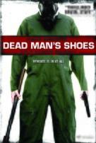 Dead Man's Shoes - DVD cover (xs thumbnail)