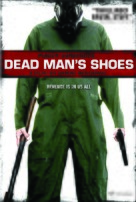 Dead Man's Shoes - DVD movie cover (xs thumbnail)