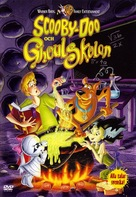 Scooby-Doo and the Ghoul School - Swedish Movie Cover (xs thumbnail)