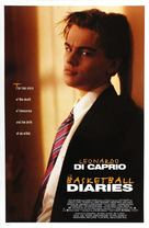 The Basketball Diaries - Movie Poster (xs thumbnail)