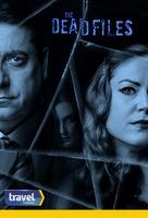 """""""The Dead Files"""" - Movie Poster (xs thumbnail)"""