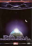 Independence Day - Mexican DVD movie cover (xs thumbnail)
