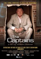 The Captains - Canadian Movie Poster (xs thumbnail)