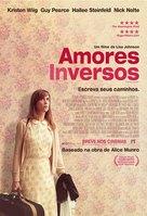 Hateship Loveship - Brazilian Movie Poster (xs thumbnail)