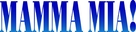 Mamma Mia! - Logo (xs thumbnail)