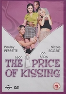 The Price of Kissing - British Movie Cover (xs thumbnail)