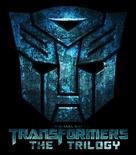 Transformers: Revenge of the Fallen - Blu-Ray cover (xs thumbnail)