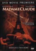 Madame Claude - Movie Cover (xs thumbnail)