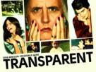 """Transparent"" - German Movie Poster (xs thumbnail)"