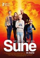 Sune vs. Sune - Swedish Movie Poster (xs thumbnail)