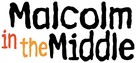 """""""Malcolm in the Middle"""" - Logo (xs thumbnail)"""
