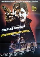 Death Wish II - German Movie Poster (xs thumbnail)