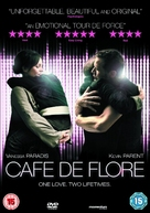 Café de flore - British DVD movie cover (xs thumbnail)