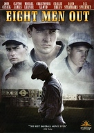 Eight Men Out - DVD cover (xs thumbnail)