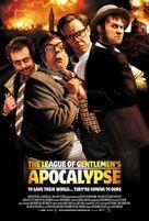 The League of Gentlemen's Apocalypse - Movie Poster (xs thumbnail)