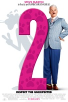 The Pink Panther 2 - Movie Poster (xs thumbnail)