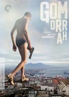 Gomorra - DVD cover (xs thumbnail)