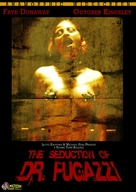 The Seduction of Dr. Fugazzi - Movie Poster (xs thumbnail)
