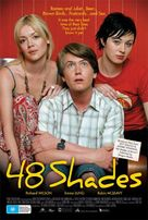 48 Shades - Australian Movie Poster (xs thumbnail)