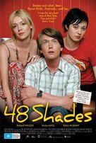 48 Shades - Australian Movie Poster (xs thumbnail)