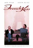 French Kiss - Movie Cover (xs thumbnail)
