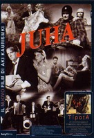 Juha - Italian Movie Poster (xs thumbnail)