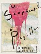 Le scaphandre et le papillon - British Movie Poster (xs thumbnail)