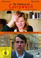 Entdeckung der Currywurst, Die - German Movie Cover (xs thumbnail)