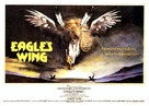 Eagle's Wing - British Movie Poster (xs thumbnail)