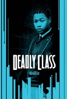"""""""Deadly Class"""" - Movie Poster (xs thumbnail)"""