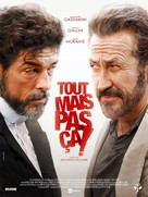 Se Dio vuole - French Movie Poster (xs thumbnail)