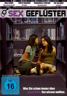 After Sex - German DVD movie cover (xs thumbnail)
