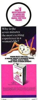 The Seven Minutes - Movie Poster (xs thumbnail)