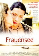 Frauensee - German Movie Poster (xs thumbnail)