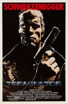 The Terminator - Argentinian Movie Poster (xs thumbnail)