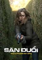 """Hunted"" - Vietnamese Movie Poster (xs thumbnail)"