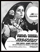Ibulong mo sa hangin - Philippine Movie Poster (xs thumbnail)