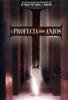 Saint Ange - Brazilian Movie Cover (xs thumbnail)