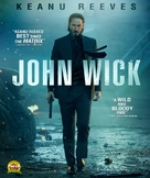 John Wick - Movie Cover (xs thumbnail)