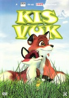 Kis Vuk - Hungarian Movie Cover (xs thumbnail)
