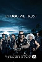 """Dog the Bounty Hunter"" - Movie Poster (xs thumbnail)"