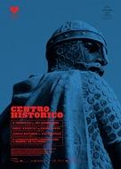 Centro Histórico - Portuguese Movie Poster (xs thumbnail)