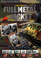 Full Metal Jacket - Movie Cover (xs thumbnail)