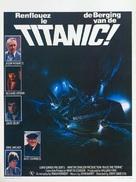 Raise the Titanic - Belgian Movie Poster (xs thumbnail)