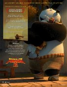Kung Fu Panda 2 - For your consideration poster (xs thumbnail)