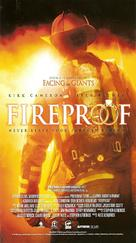 Fireproof - Movie Poster (xs thumbnail)