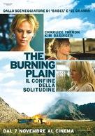 The Burning Plain - Italian Movie Poster (xs thumbnail)
